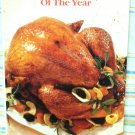 Homemaker's Recipe Collection of the year Special Occasion Menus hc3232
