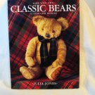 Make your own Classic Bears 14 heirloom designs by Julia Jones hb dj 1994 hc3352