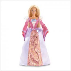 Rapunzel Fashion Doll