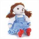 Dorothy Bear Beanbag