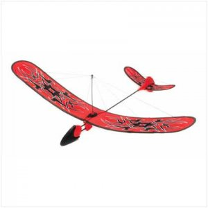 Red Flame Big Glider