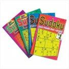 Sudoku Puzzle Books