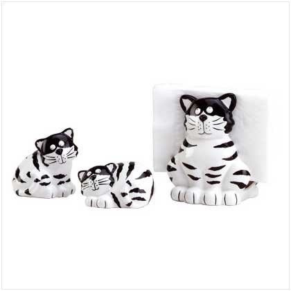 Cool Cats Table Set