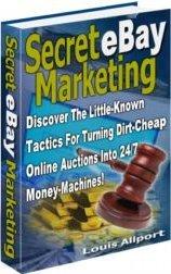 eBay Marketing 2003 Resellers Package