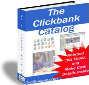 Working With ClickBank Version 2.0