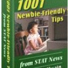1001 Newbie-Friendly Tips