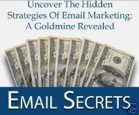 Email Marketing Strategies Revealed!