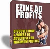 Free eZine Ad system