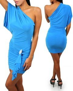 Stylish Party Dresses (R11-DFAN-7121)
