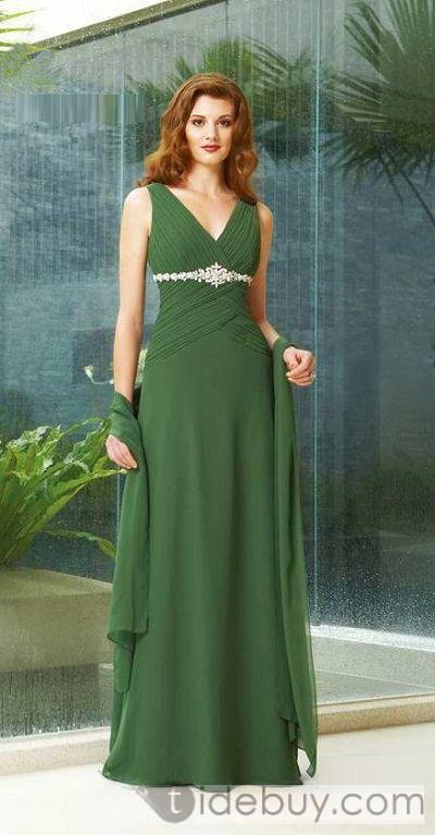 Elegant Bridemaids Dresses (00201319)