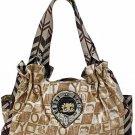 Betty Boop fashion handbag w/ matching wallet BB206C-1259_CH