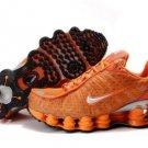 Womens Nike Shox (9668)