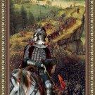 German Boxer Fine Art Canvas Print - The Suicide of Saul
