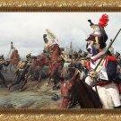 Rafeiro do Alentejo  Fine Art Canvas Print - Battle