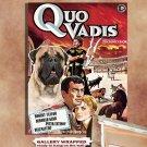 Bullmastiff Poster Canvas Print  -  Quo Vadis Movie Poster