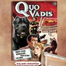 Cane Corso Poster Canvas Print  -  Quo Vadis Movie Poster