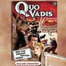 Dobermann Poster Canvas Print  -  Quo Vadis Movie Poster