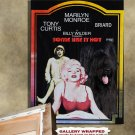 Briard Poster Canvas Print  -  Some Like It Hot