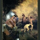 Bloodhound Fine Art Canvas Print - Centaures and Riccer