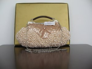 Beaded Embroidery purse -7