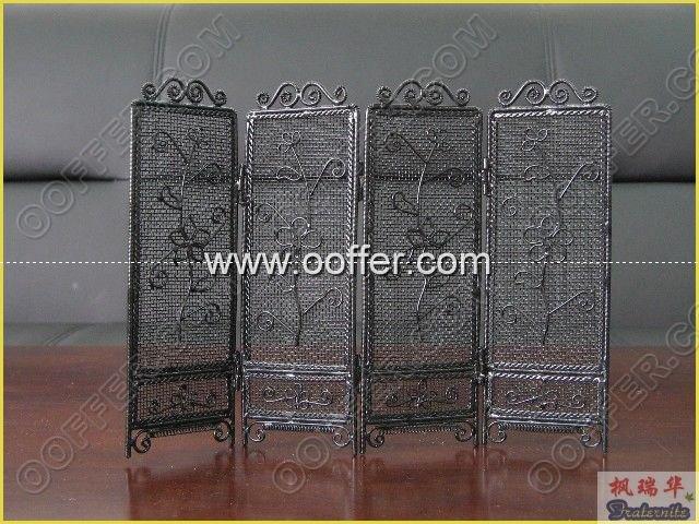 Iron Wire Craft Black Screen
