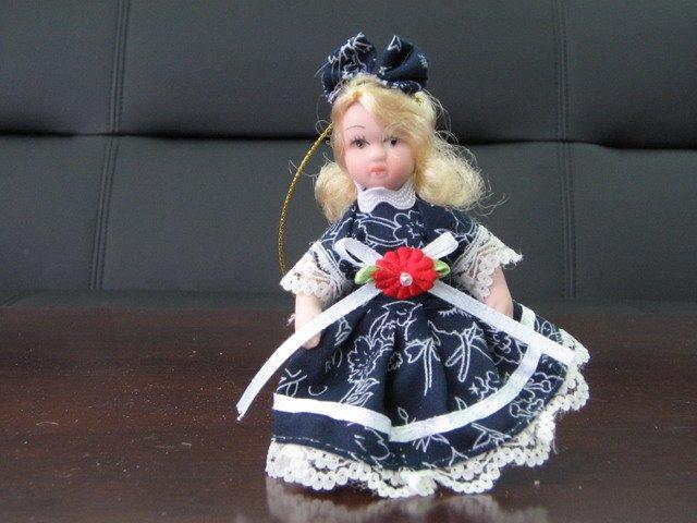 Collective Ceramic Dolls