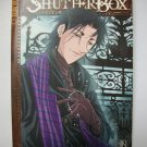 SHUTTERBOX VOL. 3 TOKYOPOP MANGA GRAPHIC NOVEL ANIME