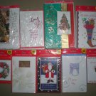NEW NIP AMERICAN GREETINGS HUGE CHRISTMAS CARDS LOT