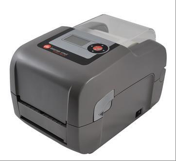 "E-4206P �PRO� USB/Ethernet ""Desktop"" Label Printer w/ LCD - Datamax/Honeywell"