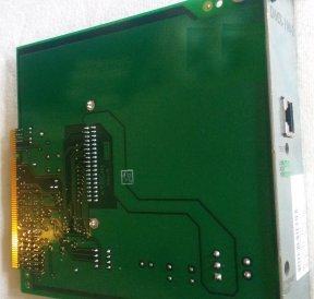 WIRED ETHERNET Card for Datamax M-Class II