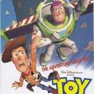 Movie Poster Original Japan Chirashi Mini Movie Poster - Toy Story