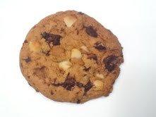 Chocolate Chunk and Macadamia Nuts