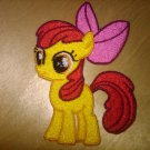Applebloom Patch