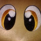 My Little Pony Eyes - Version 1 (Gold)