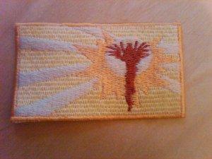 Celestia Flag Patch
