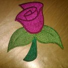 4 inch Rose Cutie Mark