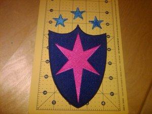 Shining Armor Cutie Mark