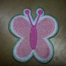 Fluttershy Bag Latch Patch