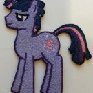 Twilight Sparkle as Dusk Shine