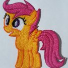 Scootaloo Patch