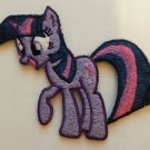 Twilight Sparkle being Happy Patch