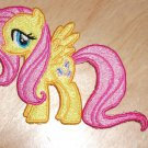 Fluttershy Standing Patch