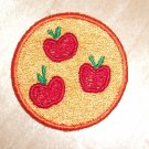 2 inch Applejack Merit Badge