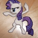 4 Inch Kung Fu Rarity Patch