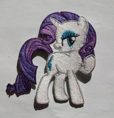 Rarity Patch