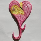 Fluttershy Heart Patch