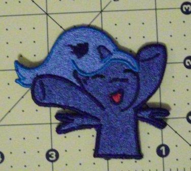 Luna Pocket Topper
