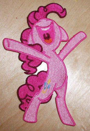 "Pinkie Pie Yay! 4"""