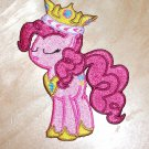 Pinkie Pie Princess 4""