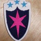 """Shining Armor Shield 6"""""""